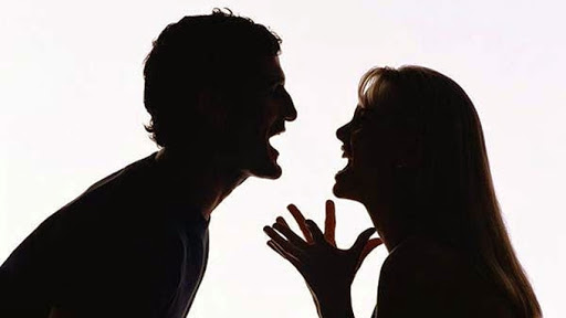 Kết quả hình ảnh cho cãi nhau với người yêu